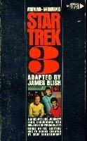 book cover of Star Trek 3