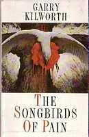book cover of The Songbirds of Pain