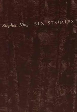 book cover of Six Stories