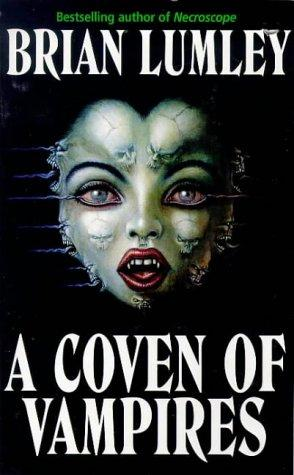 book cover of A Coven of Vampires