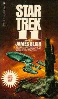 book cover of Star Trek 11
