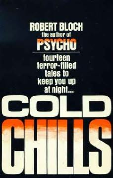 book cover of Cold Chills