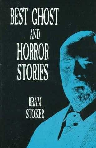 book cover of Best Ghost Stories