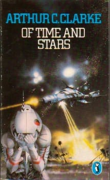 book cover of Of Time and Stars