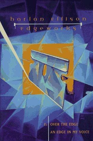 book cover of Edgeworks