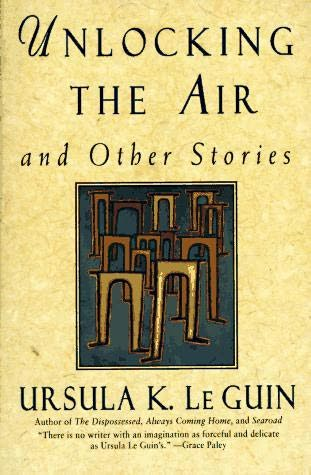 book cover of Unlocking the Air