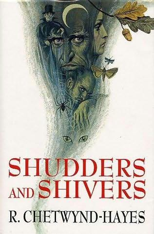 book cover of Shudders and Shivers