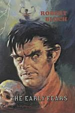 book cover of The Early Fears
