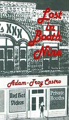 book cover of Lost in Booth Nine