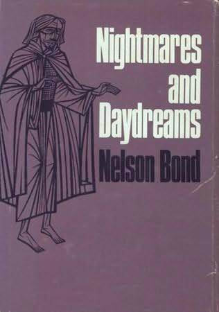 book cover of Nightmares and Daydreams