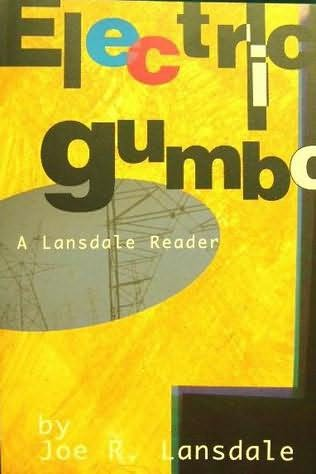 book cover of Electric Gumbo
