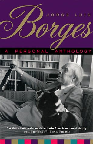 Collection of short stories and essays by jorge luis borges