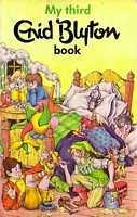 book cover of My Third Enid Blyton Book
