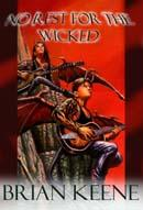 book cover of No Rest for the Wicked