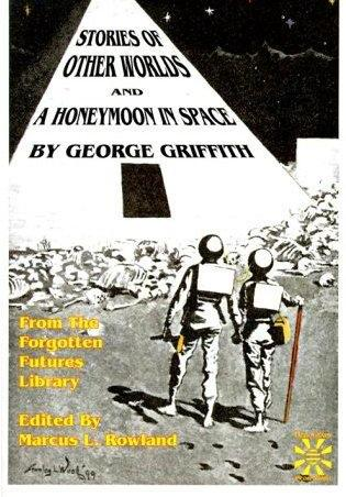 book cover of Stories of Other Worlds and A Honeymoon In Space