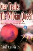 book cover of Star Trails - The Nubian Queen
