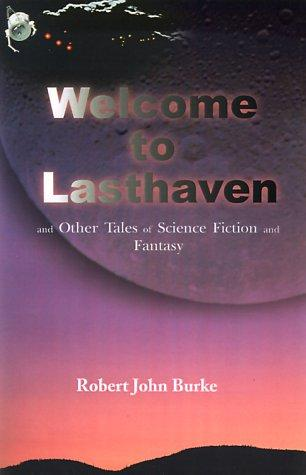 book cover of Welcome to Lasthaven