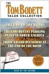 book cover of The Tom Bodett Value Collection