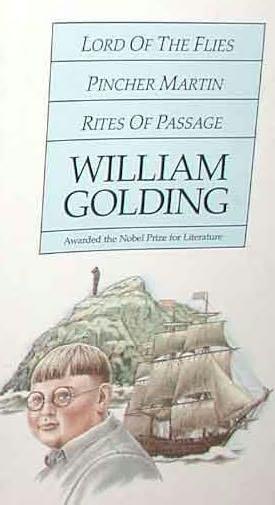 rites of passage william golding pdf