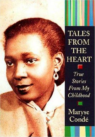 book cover of Tales from the Heart