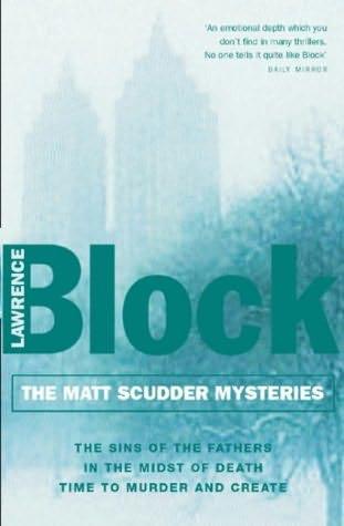 book cover of The Matt Scudder Mysteries