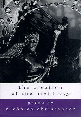 book cover of The Creation of the Night Sky