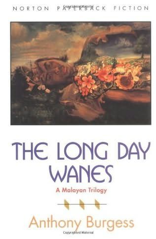 book cover of The Long Day Wanes