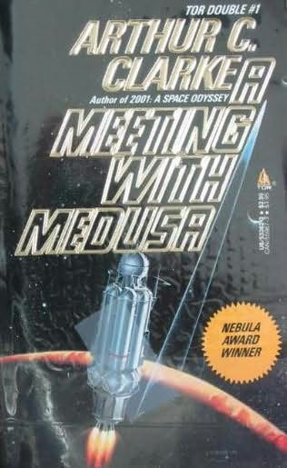 book cover of A Meeting with Medusa