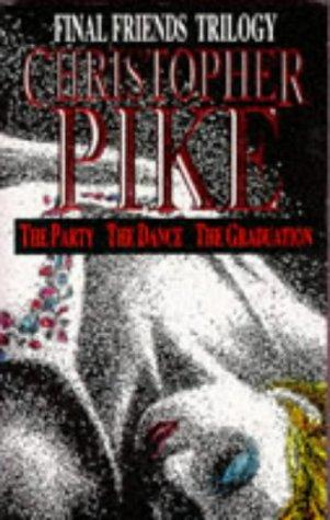 book cover of Final Friends Trilogy