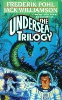 book cover of The Undersea Trilogy