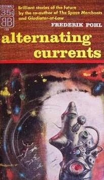 book cover of Alternating Currents