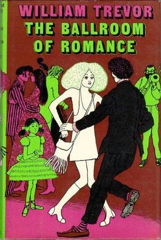 book cover of The Ballroom of Romance