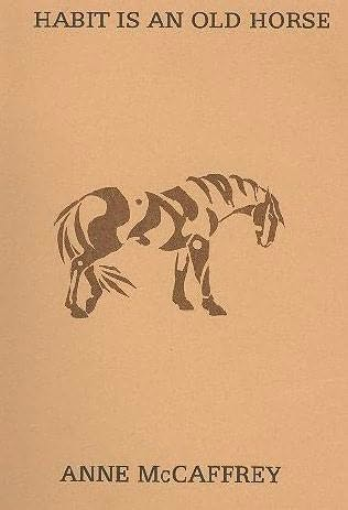 book cover of Habit Is an Old Horse