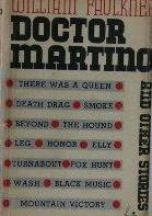 book cover of Doctor Martino