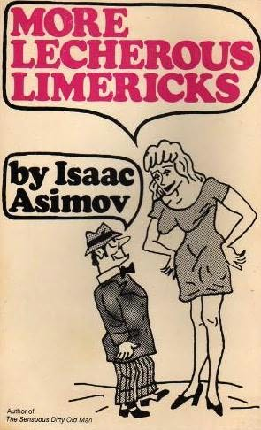 book cover of More Lecherous Limericks