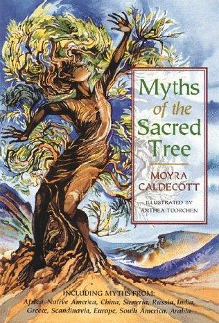 book cover of Myths of the Sacred Tree