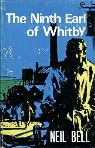 book cover of The Ninth Earl of Whitby