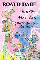 book cover of Roald Dahl Omnibus