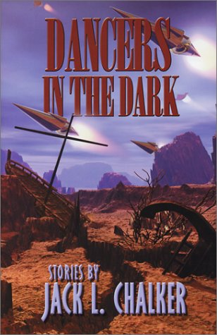 book cover of Dancers in the Dark