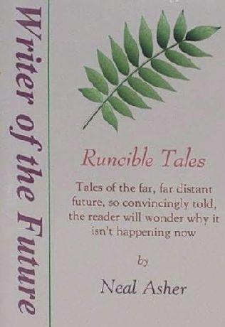 book cover of Runcible Tales