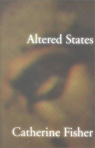 book cover of Altered States