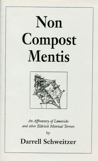 book cover of Non Compost Mentis