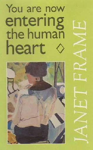 book cover of You Are Now Entering the Human Heart