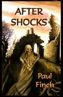 book cover of After Shocks