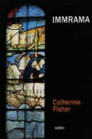 book cover of Immrama