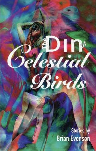 book cover of The Din of Celestial Birds