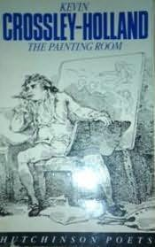 book cover of The Painting-room