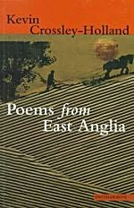 book cover of Poems from East Anglia