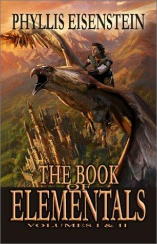 book cover of The Book of Elementals