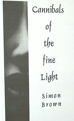 book cover of Cannibals of the Fine Light